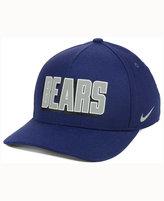 Nike California Golden Bears Local Dna Verbiage Swoosh Flex Cap