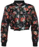 Sister Jane GAUCHO Bomber Jacket multicolor