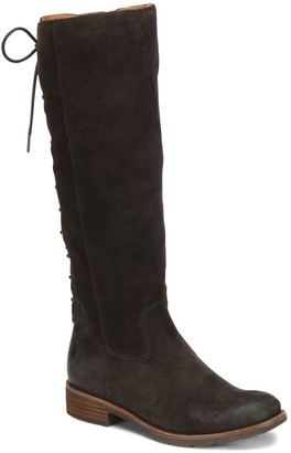 Comfortiva Sofft All-Weather Lace-Up Boots - Sharnell II
