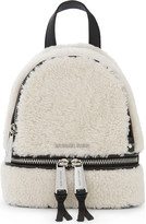 MICHAEL Michael Kors Rhea extra-small shealing backpack