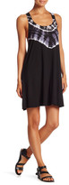 Lucky Brand Half Moon Sleeveless Dress