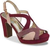Anne Klein Women's Petria Platform Sandal