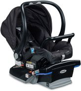 Combi Shuttle Titanium Infant Car Seat in Jet Black