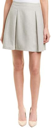 Julie Brown A-Line Skirt