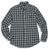 Ralph Lauren Toddler's, Little Boy's & Boy's Plaid Shirt