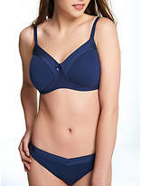 Royce Maisie Caress Bra, Navy