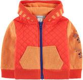Catimini Bi-material jacket