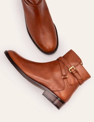 Aldeburgh Ankle Boots