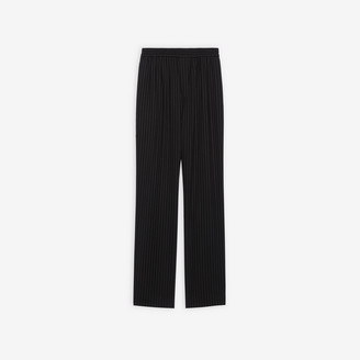 Balenciaga Tailored Elastic Pants