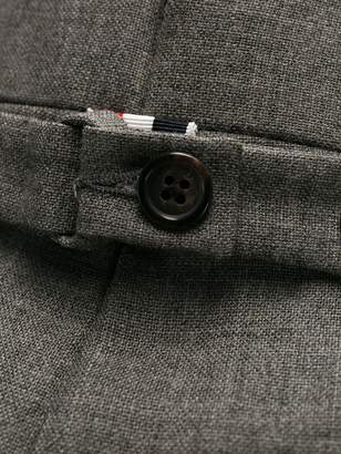 Thom Browne slim-fit two piece suit