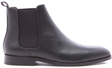 Paul Smith Men's Gerald Leather Chelsea Boots Black Oxford