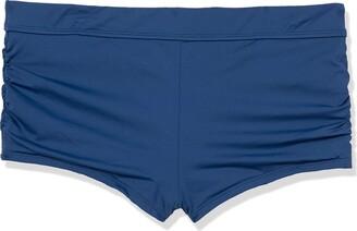 Catalina Women's Boy Short Bottom
