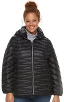 Plus Size Down Coats For Women - ShopStyle