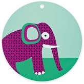 Lassig LassigTM Elephant Silicone Placemat