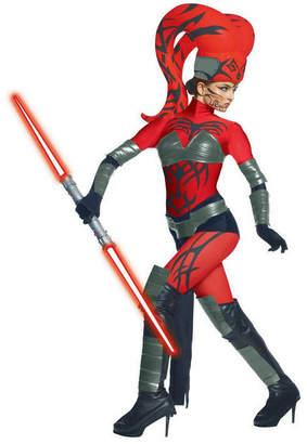 BuySeasons Buy Seasons Women Star Wars Deluxe Darth Talon Costume