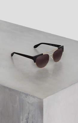 BCBGMAXAZRIA Raised Bar Sunglasses