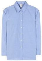 Rosie Assoulin Cotton Shirt