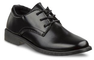 Josmo Boys' Wingtip Dress Shoes