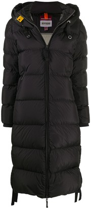 Parajumpers Long Padded Coat