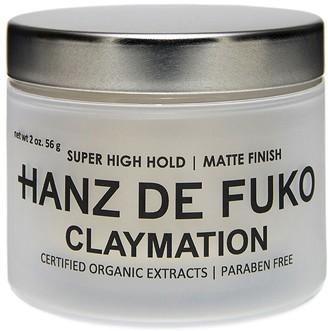 Hanz De Fuko 56gr Claymation Hair Wax