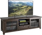 Asstd National Brand ARBUTUS 63 WOOD TV STAND