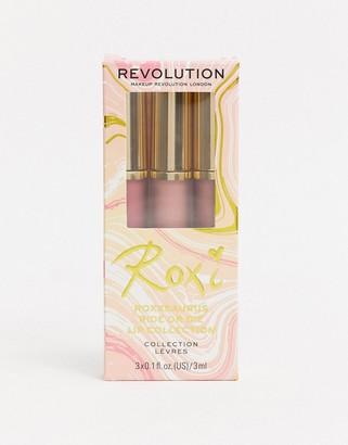 Revolution X Roxxsaurus Lip Kit