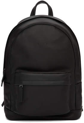 Pb 0110 Black CA 7 Backpack