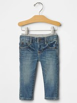 Gap 1969 Pull-On Slim Jeans