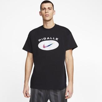 Nike Mens T-Shirt x Pigalle