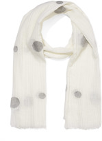 Portmans Seeing Spots Scarf