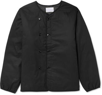 Nanamica Kodenshi Padded Cotton Down Jacket