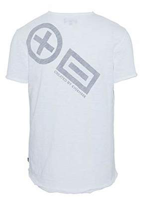 Chiemsee Men's T-Shirt, Men, 2071006,L
