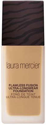 Laura Mercier Flawless Fusion Ultra-Longwear Foundation - Colour 4w1.5 Tawny
