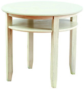 Marmalade Kingsley Round Play Table - White