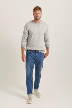 Sportscraft Grayson Organic Cotton Jean