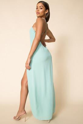 superdown Caroline Maxi Dress
