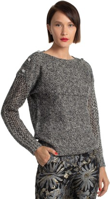 Trina Turk Salty Dog Sweater