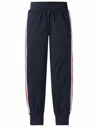 Schiesser Girls' Mix & Relax Jerseypants Pyjama Bottoms