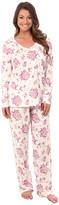 Carole Hochman Packaged Key Item Pajama