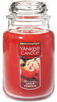 Yankee Candle Harvest Jar