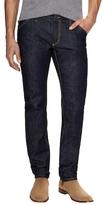 Dolce & Gabbana Contrast Slim Jeans