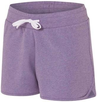 Ell & Voo Womens Kelsey Knit Shorts