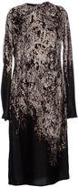 Maria Grachvogel 3/4 length dresses