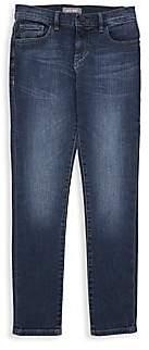 DL1961 DL Premium Denim Premium Denim Little Boy's Zane Super Skinny Jeans