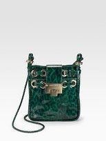 Rosie Leopard-Print Bag