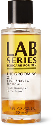 Lab Series The Grooming Oil, 50ml - Men