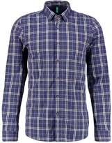 Benetton Shirt Blue
