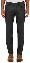 John Varvatos Men's Bowery Fit Jeans-GREY