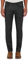 John Varvatos Men's Bowery Slim Straight Jeans