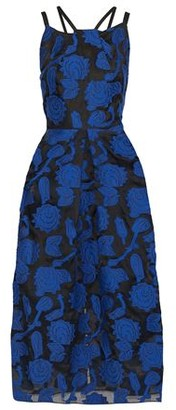 Roland Mouret 3/4 length dress